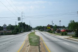 Before Shot S.Hairston median