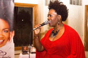 "Chandra Currelley, The ""Lady Soul of Jazz"""